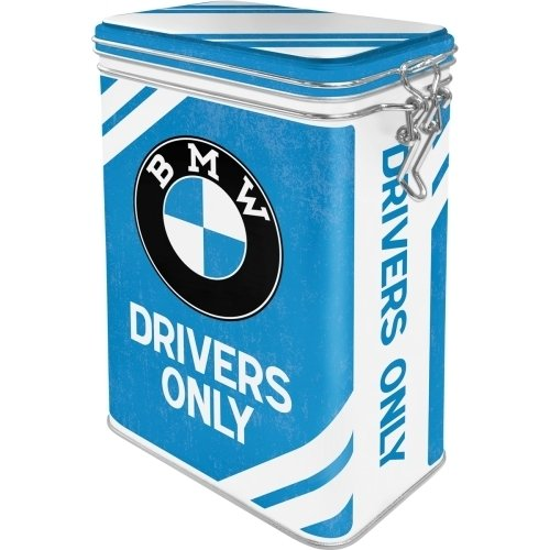 BMW - Drivers Only