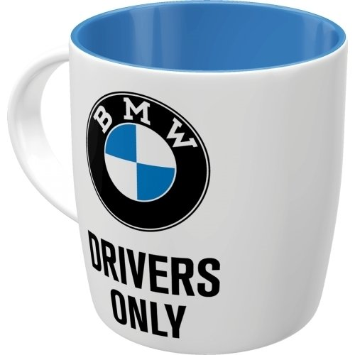 BMW - Parking Only Tasse